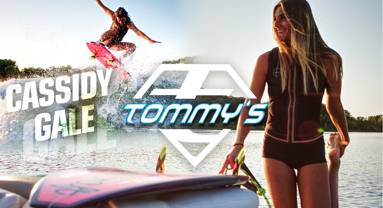 Pro Riders | Tommy's Florida | Clermont